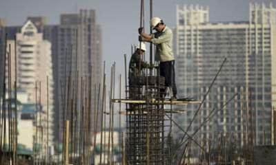 China Growth Slows In The Second Quarter