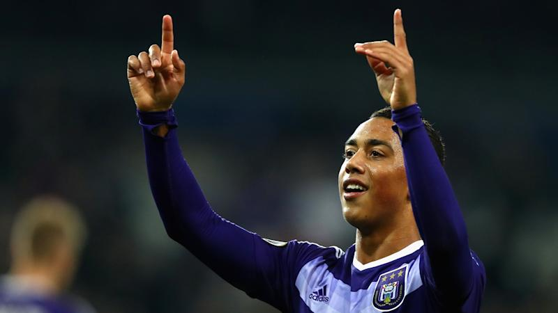 Everton an Youri Tielemans interessiert?