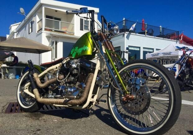 For the second year in a row, the Wharf Rat Rally in Digby, N.S., is cancelled due to COVID-19. Organizers are planning some virtual events instead.