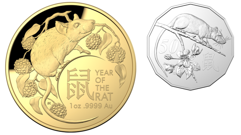 Is this your year? Images: Royal Australian Mint
