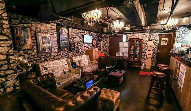 The interior of China Secret, where some 30 people were said to be on the night it was visited by two patrons later found to have Covid-19. Photo: Facebook