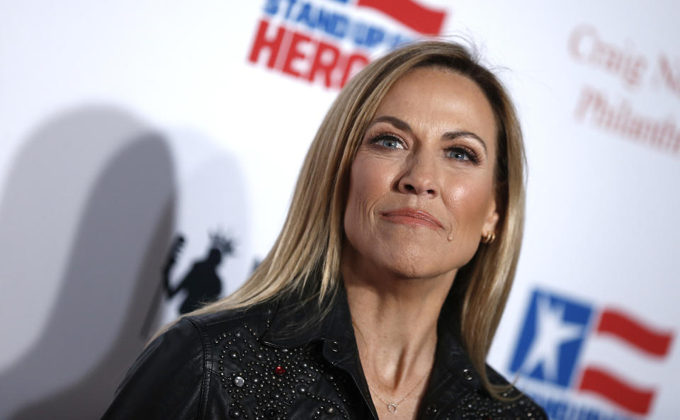 Sheryl Crow, 59, gave an intimate interview in which she discusses the sexual harassment she experienced on tour with Michael Jackson. (Photo: John Lamparski/Getty Images)