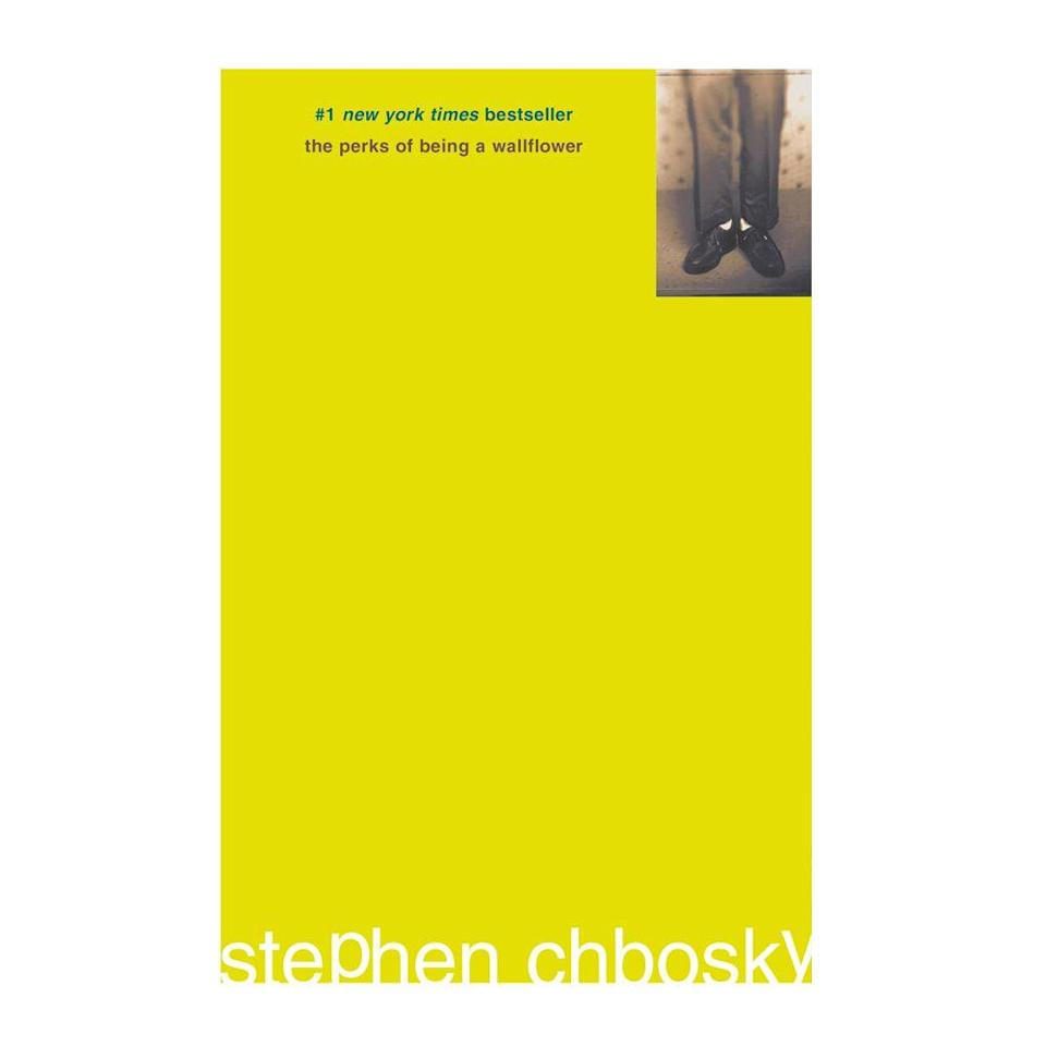 """<p><strong>$7.06</strong> <a class=""""link rapid-noclick-resp"""" href=""""https://www.amazon.com/Perks-Being-Wallflower-Stephen-Chbosky/dp/1451696191/ref=sr_1_1?tag=syn-yahoo-20&ascsubtag=%5Bartid%7C10050.g.35033274%5Bsrc%7Cyahoo-us"""" rel=""""nofollow noopener"""" target=""""_blank"""" data-ylk=""""slk:BUY NOW"""">BUY NOW</a></p><p><strong>Genre: </strong>Young Adult</p><p>Now a major motion picture, <em>The Perks of Being a Wallflower </em>follows high school introvert Charlie as he navigates through the many firsts and challenges of his teenage years. From first dates to family drama and drugs, Charlie is stuck between embracing adulthood and escaping it all.</p>"""