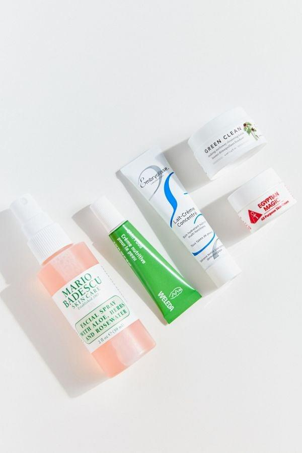 """<p>They'll be so excited to receive this <a href=""""https://www.popsugar.com/buy/UO-Cult-Faves-Gift-Set-513990?p_name=UO%20Cult%20Faves%20Gift%20Set&retailer=urbanoutfitters.com&pid=513990&price=22&evar1=fab%3Aus&evar9=36011433&evar98=https%3A%2F%2Fwww.popsugar.com%2Ffashion%2Fphoto-gallery%2F36011433%2Fimage%2F46870431%2FUO-Cult-Faves-Gift-Set&list1=shopping%2Choliday%2Cgift%20guide%2Cgifts%20under%20%2425%2Cwinter%20fashion%2Choliday%20fashion%2Cfashion%20gifts%2Cgifts%20for%20women&prop13=api&pdata=1"""" rel=""""nofollow"""" data-shoppable-link=""""1"""" target=""""_blank"""" class=""""ga-track"""" data-ga-category=""""Related"""" data-ga-label=""""https://www.urbanoutfitters.com/shop/uo-cult-faves-gift-set?category=gifts-under-25&amp;color=000&amp;type=REGULAR"""" data-ga-action=""""In-Line Links"""">UO Cult Faves Gift Set</a> ($22).</p>"""