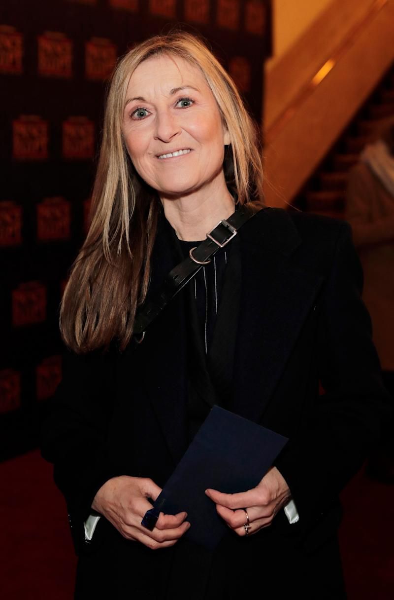 Fiona Phillips (Photo: David M. Benett via Getty Images)