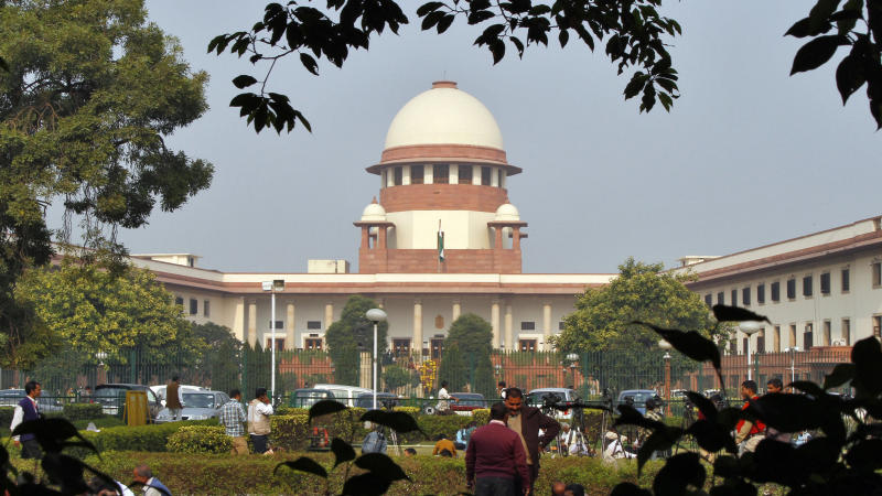 Pay Rs 10 Lakh Compensation to Destitute Rape Victim: SC to Bihar