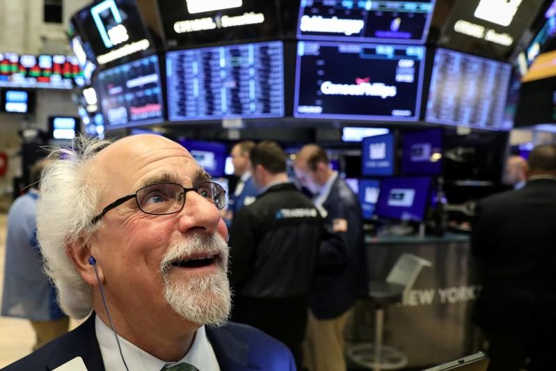 Banks and funds lower red flags on supercharged stocks