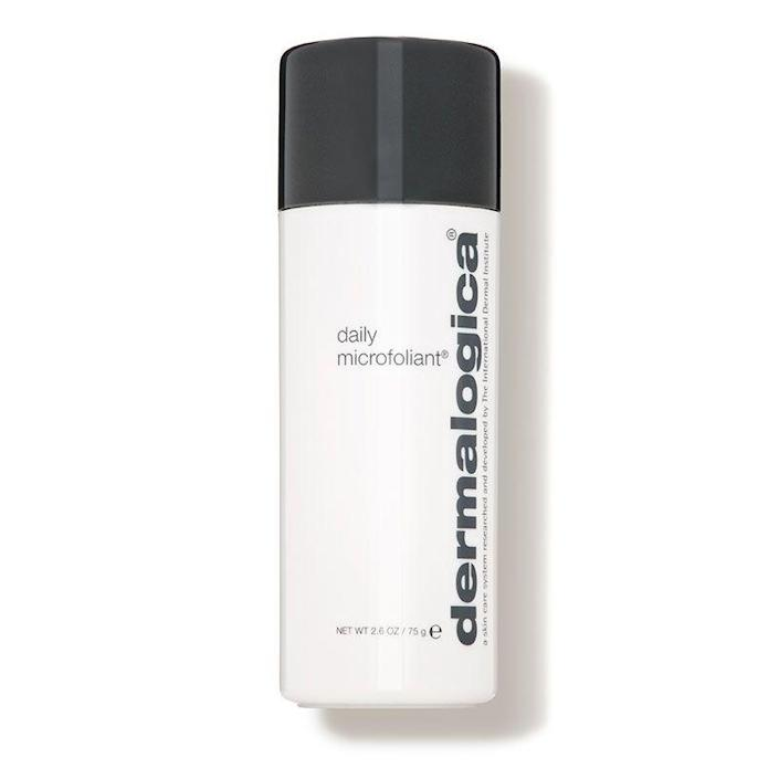 "<p><strong>Dermalogica</strong></p><p>dermstore.com</p><p><a href=""https://go.redirectingat.com?id=74968X1596630&url=https%3A%2F%2Fwww.dermstore.com%2Fproduct_Daily%2BMicrofoliant_1240.htm&sref=https%3A%2F%2Fwww.townandcountrymag.com%2Fstyle%2Fbeauty-products%2Fg35713495%2Fdermstore-beauty-refresh-sale-2021%2F"" rel=""nofollow noopener"" target=""_blank"" data-ylk=""slk:Shop Now"" class=""link rapid-noclick-resp"">Shop Now</a></p><p>$50.03</p><p><em>Original Price: $59</em></p>"