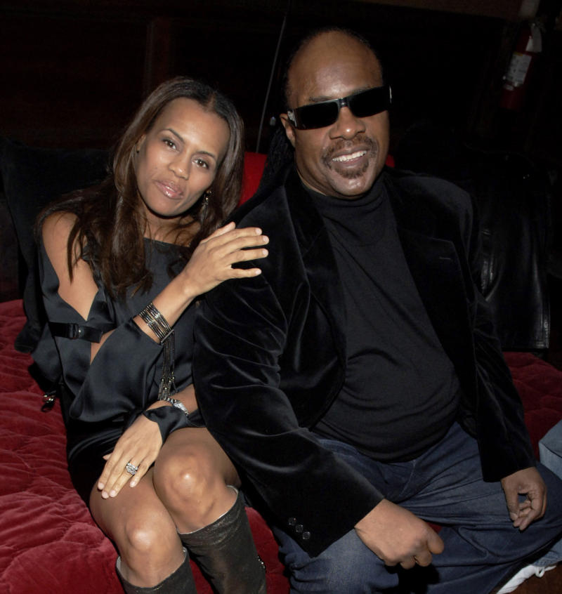 Los Angeles Judge Finalizes Stevie Wonder S Divorce