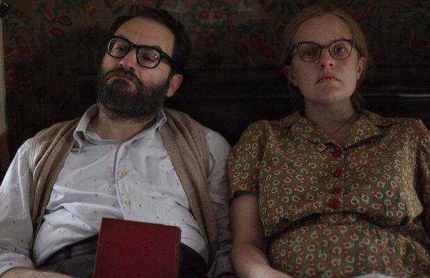 'Shirley' Film Review: Elisabeth Moss Has Monstrous Presence in Unconventional Drama