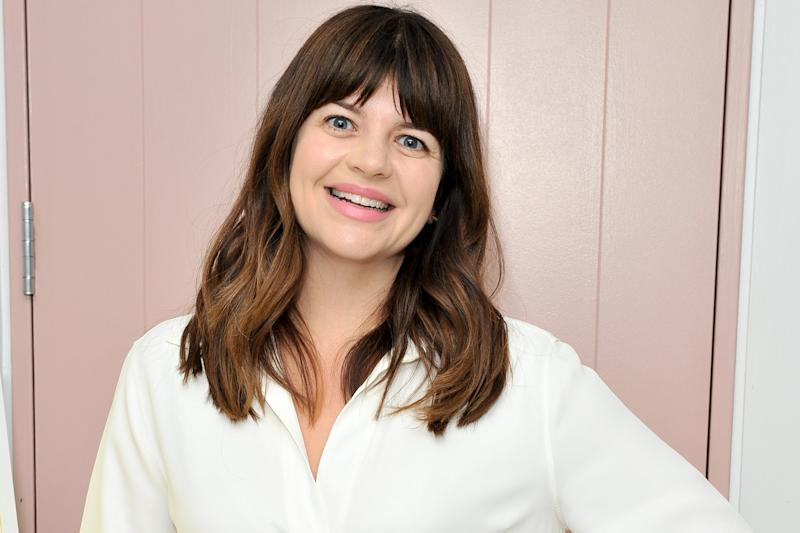 Casey Wilson talks directing a short about her eccentric father, and the future of Bitch Sesh