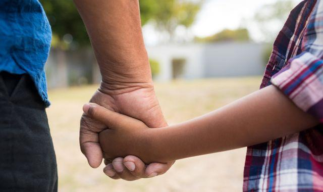 Coronavirus: Grandparents exempt from local lockdown rules for childcare reasons