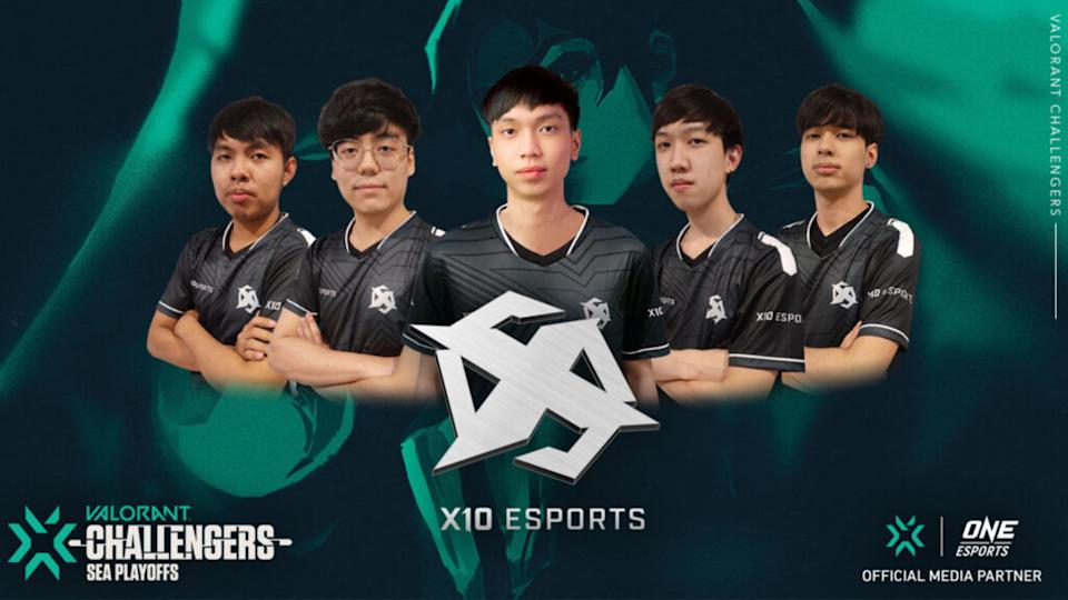 (Photo: VALORANT Champions Tour/ONE Esports)