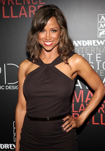 WEST HOLLYWOOD, CA - OCTOBER 18:  Stacey Dash attends 2010 International Interior Designer of the Year Awards ceremony at Pacific Design Center on October 18, 2010 in West Hollywood, California.  (Photo by Brian To/WireImage)