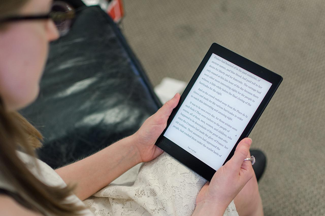 Kobo announced Kobo Plus, the company's ebook subscription service that looks to take on the likes of Amazon's Kindle Unlimited and Scribd. The service is now available, though there is a huge catch.