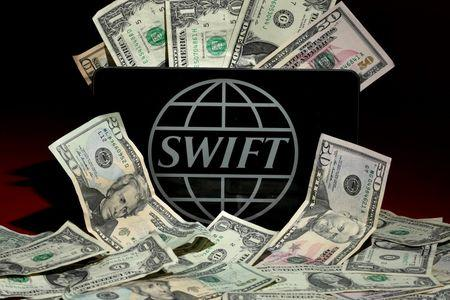 Swift presses banks on security as more hacks surface