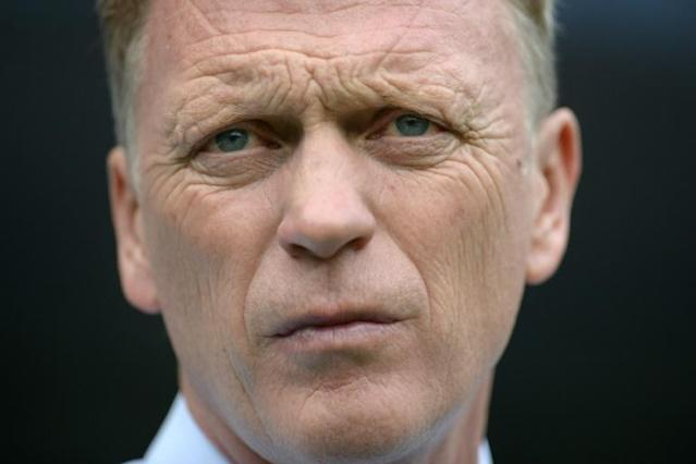David Moyes took over as Sunderland manager in July 2016