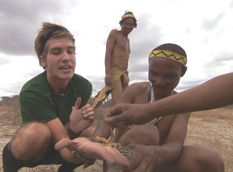 Emmys: How 'The Amazing Race' Fights the 'Been There, Done That' Syndrome
