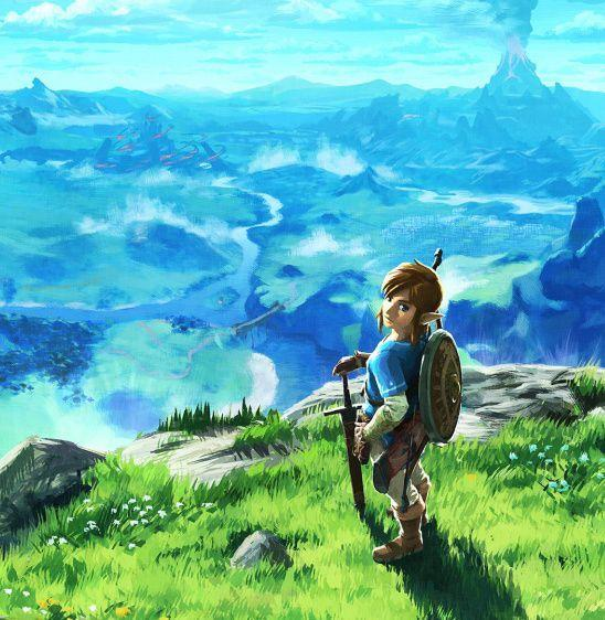 <p>Of course Link is on this list. Like Mario, he can't not be. <em>Legend of Zelda</em> redefined adventure games, yada yada, you get it, we all know all of this. Personally, I like all of Link's different versions: edgelord in <em>Twilight Princess</em>, cute toy in the remake of <em>Link's Awakening</em>, and the wonderfully bright, artsy Link from <em>Breath of the Wild</em>. Link stays silent (Philips CD-i and lame cartoon notwithstanding), and therefore remains lovable. Cool sword, smart guy, all around 10/10. <em>—C.S.</em></p>