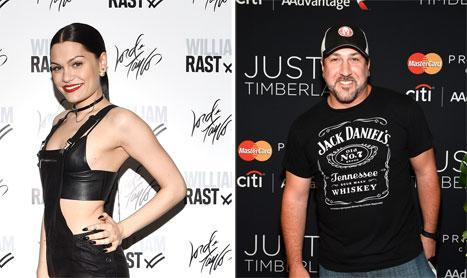 Jessie J and Joey Fatone will guest star on next Monday's DWTS