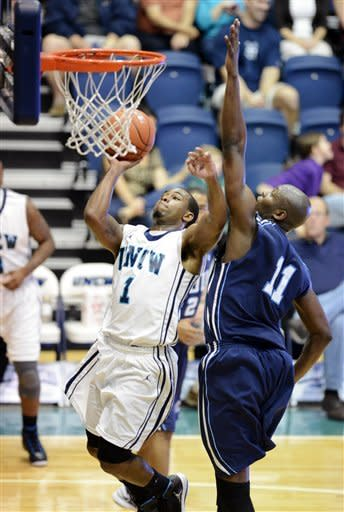 UNC Wilmington extends Old Dominion's woes 65-60