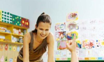 Childcare Cost Means Working Parents Struggle