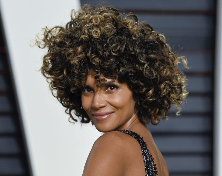 Halle Berry had her daughter at age 41 and her son at age 47. (Photo by Evan Agostini/Invision/AP)