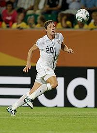 Abby Wambach will be leaned on to key the offense for the USA in its quarterfinal against Brazil