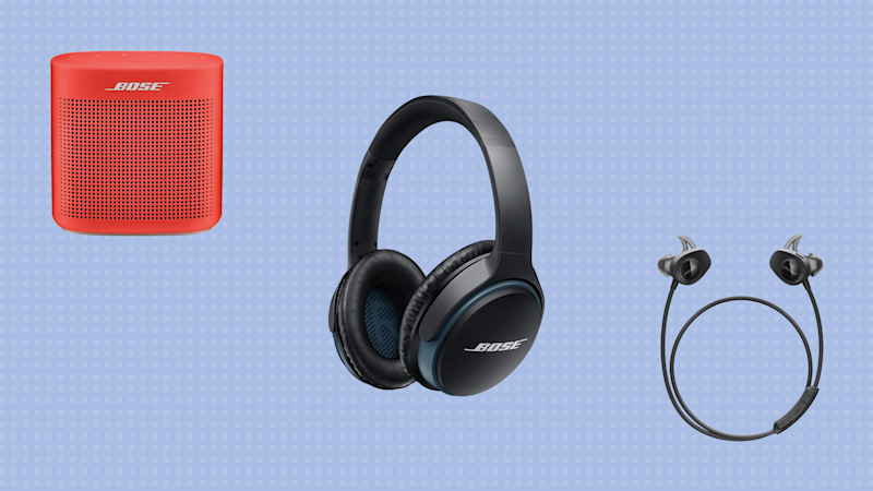 Best Bose Early Black Friday Deals At Amazon
