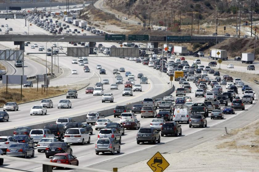 Road trips will be popular for the Thanksgiving holiday, thanks to lower gasoline prices, according to the AAA.