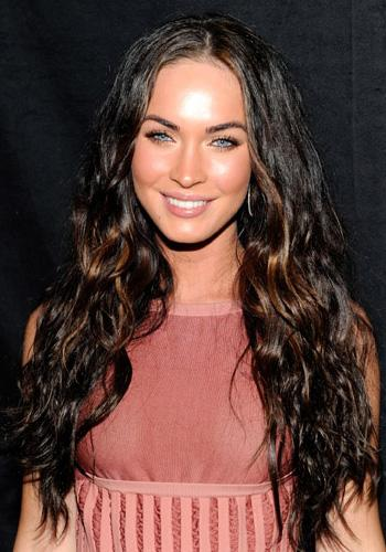 <p>An all-over pink actress Megan Fox attends the 2010 VH1 Do Something! Awards held at the Hollywood Palladium on July 19, 2010 in Hollywood, California.</p>