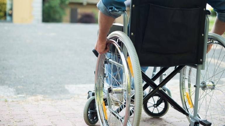 Is Your Property Accessible for the Differently-Abled?