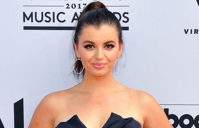 rebecca essay Singer rebecca black explains how, after her song friday came out, she was  the target of online bullying and what she's learned since then.