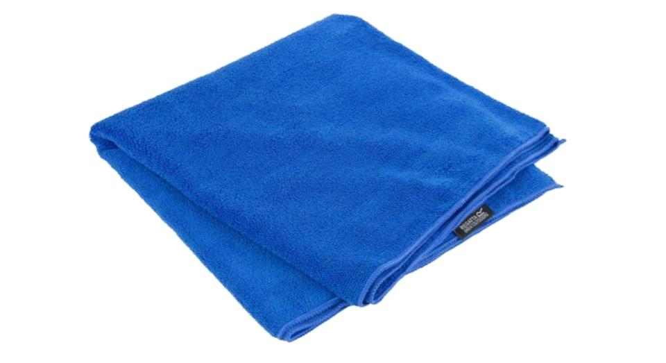 Compact Extra Large Travel Towel