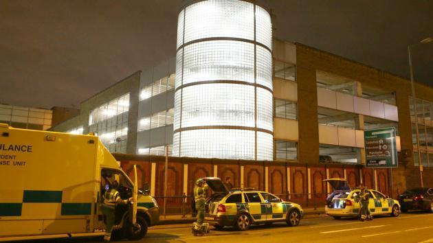 <p>Manchester soccer community mourns victims of suspected terror attack</p>