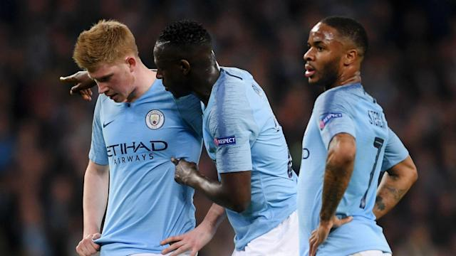UEFA's decision to punish Manchester City with a two-year ban from its competitions leaves the Premier League champions with issues to face.