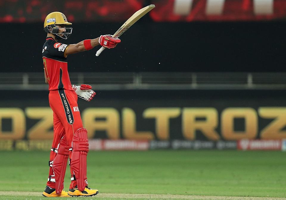 With 472 runs in 14 games, Padikkal has become the highest run-scorer amongst the uncapped players to score the most number of runs in an IPL season