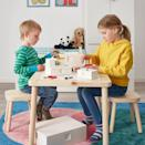 """<p><strong>IKEA</strong></p><p>ikea.com</p><p><strong>$12.99</strong></p><p><a href=""""https://go.redirectingat.com?id=74968X1596630&url=https%3A%2F%2Fwww.ikea.com%2Fus%2Fen%2Fp%2Fbygglek-lego-r-box-with-lid-white-50372187%2F&sref=https%3A%2F%2Fwww.redbookmag.com%2Fhome%2Fg36014277%2Ftoy-organizer-ideas%2F"""" rel=""""nofollow noopener"""" target=""""_blank"""" data-ylk=""""slk:Shop Now"""" class=""""link rapid-noclick-resp"""">Shop Now</a></p><p>Another way to organize the growing Lego collection. These boxes allow kids to build their lego masterpiece on top while storing the Legos in a box. </p><p><strong>See more at <a href=""""https://www.ikea.com/us/en/new/play-never-stops-with-the-bygglek-collection-pub1955e4c0"""" rel=""""nofollow noopener"""" target=""""_blank"""" data-ylk=""""slk:ikea.com"""" class=""""link rapid-noclick-resp"""">ikea.com</a></strong></p><p><a class=""""link rapid-noclick-resp"""" href=""""https://go.redirectingat.com?id=74968X1596630&url=https%3A%2F%2Fwww.ikea.com%2Fus%2Fen%2Fp%2Fbygglek-201-piece-lego-r-brick-set-mixed-colors-30455758%2F&sref=https%3A%2F%2Fwww.redbookmag.com%2Fhome%2Fg36014277%2Ftoy-organizer-ideas%2F"""" rel=""""nofollow noopener"""" target=""""_blank"""" data-ylk=""""slk:SHOP LEGOS"""">SHOP LEGOS</a></p>"""
