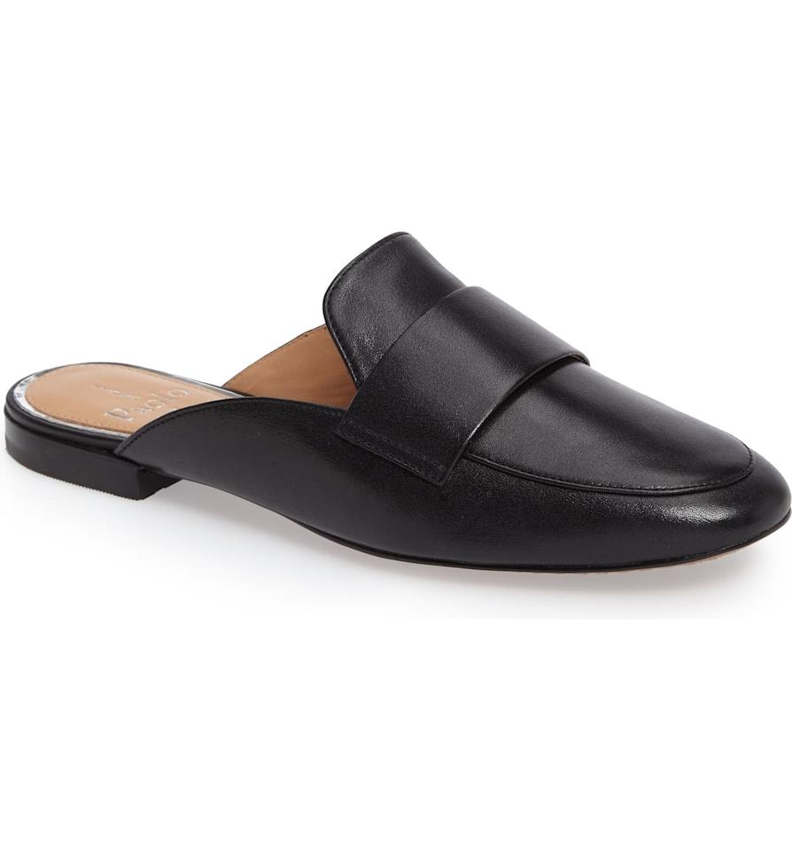 """<p>This <a href=""""https://www.popsugar.com/buy/Linea-Paolo-Annie-Loafer-Mule-485947?p_name=Linea%20Paolo%20Annie%20Loafer%20Mule&retailer=shop.nordstrom.com&pid=485947&price=82&evar1=fab%3Auk&evar9=46500355&evar98=https%3A%2F%2Fwww.popsugar.com%2Ffashion%2Fphoto-gallery%2F46500355%2Fimage%2F46562738%2FLinea-Paolo-Annie-Loafer-Mule&list1=shopping%2Clabor%20day%2Csale%2Csummer%20fashion%2Csale%20shopping&prop13=api&pdata=1"""" rel=""""nofollow"""" data-shoppable-link=""""1"""" target=""""_blank"""" class=""""ga-track"""" data-ga-category=""""Related"""" data-ga-label=""""https://shop.nordstrom.com/s/linea-paolo-annie-loafer-mule-women/4588567?origin=category-personalizedsort&amp;breadcrumb=Home%2FSale%2FWomen%2FNew%20Markdowns&amp;color=cognac%20leather"""" data-ga-action=""""In-Line Links"""">Linea Paolo Annie Loafer Mule</a> ($82, originally $110) is one you're going to want to wear all season long.</p>"""