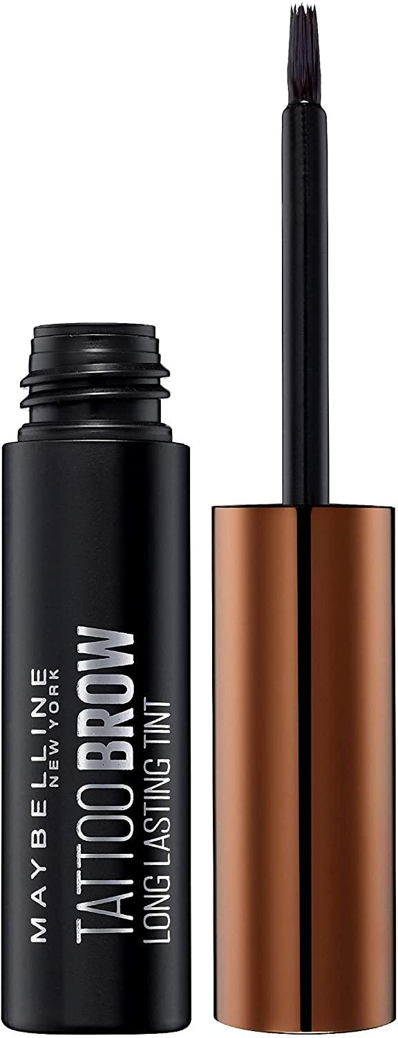 Maybelline New York Tattoo Brow Peel Off Tint [Photo via Amazon]