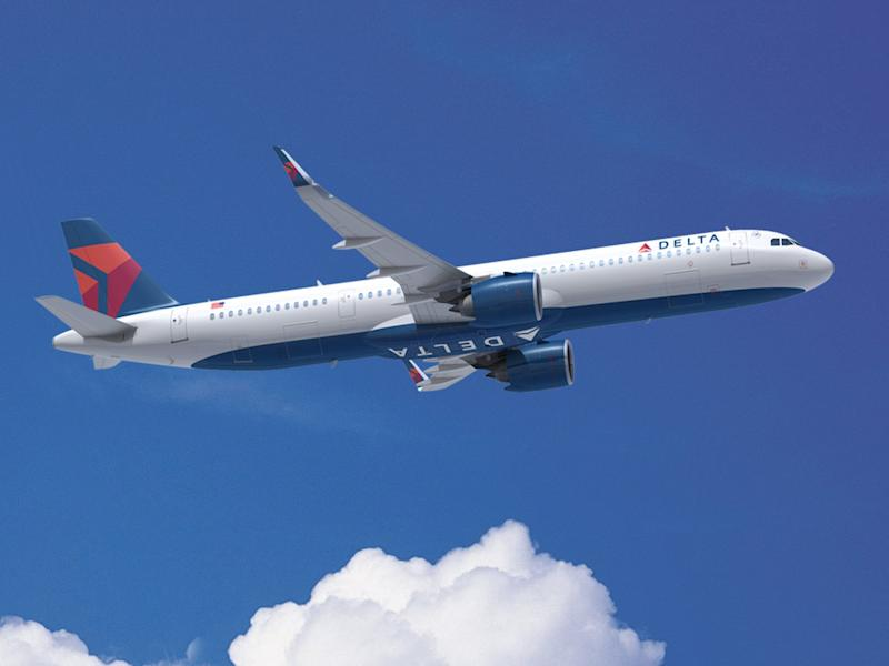 Delta agrees to purchase up to 200 Airbus jets
