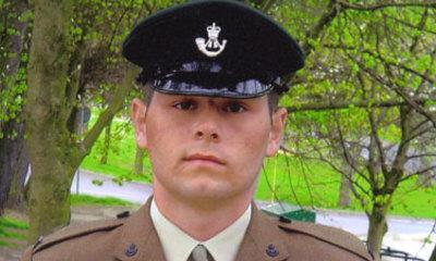 Soldier Killed By Afghan Bomb Named
