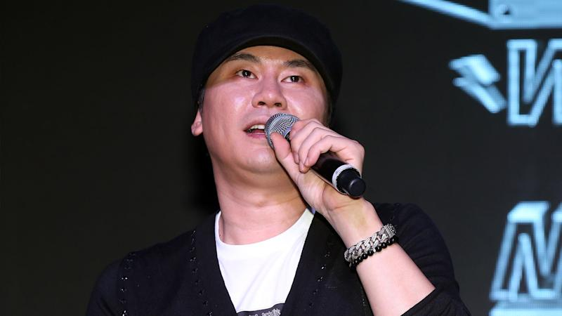 Drug Scandals Lead Founder of Iconic K-Pop Label YG Entertainment to Step Down