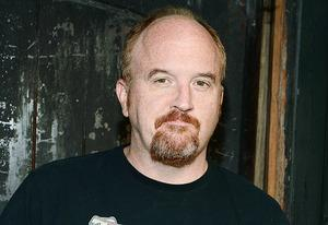 Louis C.K. | Photo Credits: Mark David/GettyImages