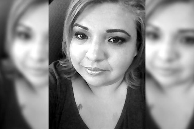 "<p><b>Linda Villanueva</b><span> was overwhelmed. Physically, and mentally. Her sister's death in June 2017 sucked away hope. Villanueva felt, she says, ""no desire to keep going. No desire to wake up. Angry that I woke up. That I had to continue to live."" And that was all before the storm. Four months of post-Harvey heartache exacerbated her depression, and eventually sent her to the hospital. For peace of mind, she needed to live alone. Which meant rent, and money – money she therefore didn't have for food. But Watt's donation to Feeding America supported Villanueva's local pantry, which ""full-on fed"" her throughout the most difficult months of her life. </span>(Courtesy of Linda Villanueva) </p>"