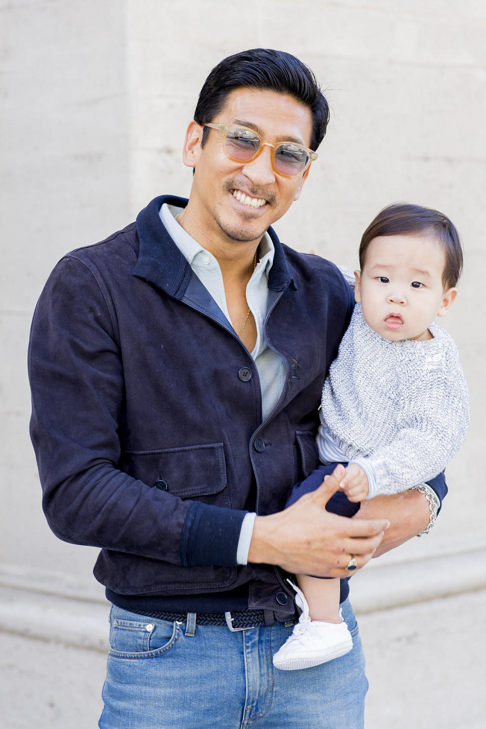 <p><b>Yahoo Style:</b> How'd you start going to church?<br><b>P.J. Park:</b> A friend of mine from Korea, where I'm from, introduced me to this church, so we started coming and loved it. My wife and I were looking for a more diverse, open, not so in-the-box, welcoming place. The pastor here and his sermons are great. It's uplifting and about celebrating the word of Jesus. I'm on one of the service teams, so I come early and help people in the parking lot. </p><p><b>How does your faith inform your gallery work?<br></b>Every day I start with Bible study, then I go to work and try to serve and help people like my employees. I don't expect them to clean up. I do it myself.</p><p><b>Is there a role for Jesus in contemporary art?<br></b>That's a deep one! I don't know if I can answer that right now. But there's a role for Christ in everything.</p>