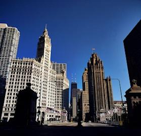 Commercial Real Estate In Chicago
