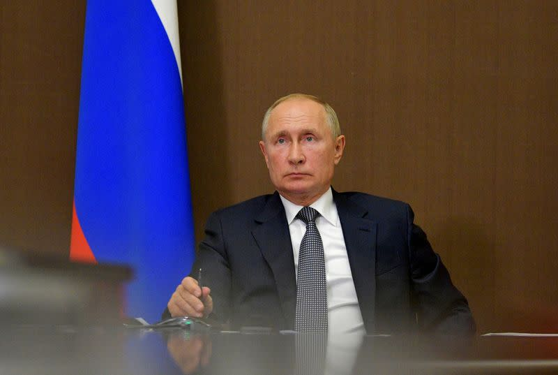 Russia confronts waning influence over Karabakh foes, must reckon with Turkey