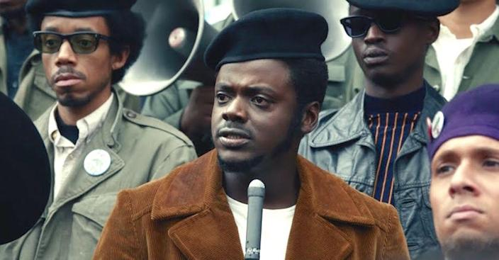 """<p>Three of the best young actors working today come together in <em>Judas and the Black Messiah, </em>which tells the story of Black Panthers leader Fred Hampton and the circumstances that led to his eventual demise. Daniel Kaluuya, who's done nothing but incredible work over the last few years (in <em>Get Out, Widows, Black Panther, </em>and <em>Queen and Slim</em>) won this year's Best Supporting Actor Oscar for playing Hampton, while Lakeith Stanfield plays William O'Neal, the FBI informant who inflitrated his world and betrayed him<em>. </em>Jesse Plemons plays O'Neal's FBI handler. Aaron Sorkin's <em><a href=""""https://www.menshealth.com/entertainment/g34395336/trial-of-the-chicago-7-cast-vs-real-life-actors/"""" rel=""""nofollow noopener"""" target=""""_blank"""" data-ylk=""""slk:The Trial of the Chicago 7"""" class=""""link rapid-noclick-resp"""">The Trial of the Chicago 7 </a></em>tangentially touched on Hampton's story, but <em>Judas, </em>from director Shaka King goes way deeper—and does it right. </p><p>Shaka King is especially impressive as director, finding drama, romance, tension, and action all within the confines of his film. </p><p><a class=""""link rapid-noclick-resp"""" href=""""https://www.amazon.com/Judas-Black-Messiah-Daniel-Kaluuya/dp/B0916P95DR/ref=sr_1_1?crid=GMJS4NB6AJYR&dchild=1&keywords=judas+and+the+black+messiah&qid=1620676558&s=instant-video&sprefix=judas+a%2Cinstant-video%2C174&sr=1-1&tag=syn-yahoo-20&ascsubtag=%5Bartid%7C2139.g.35256582%5Bsrc%7Cyahoo-us"""" rel=""""nofollow noopener"""" target=""""_blank"""" data-ylk=""""slk:Stream It Here"""">Stream It Here</a></p>"""