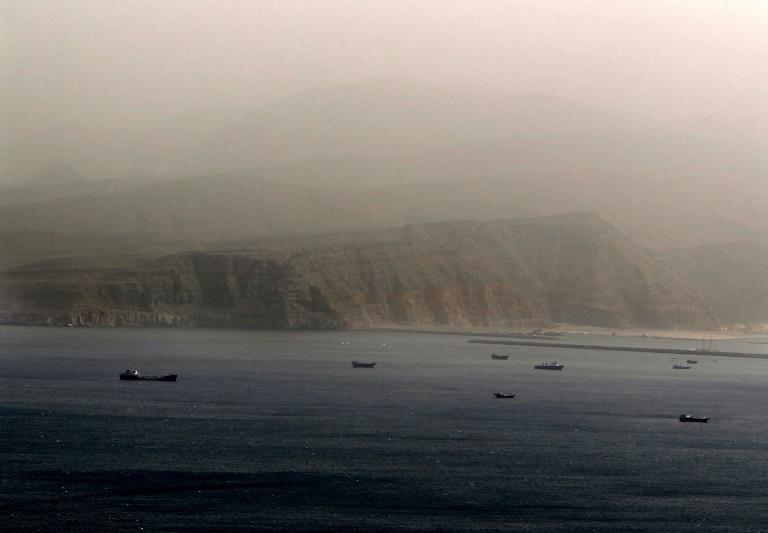 Iran's freeing of nine Indian crew comes amid mounting tensions between the Iranian government and Britain and the US over shipping in the Strait of Hormuz